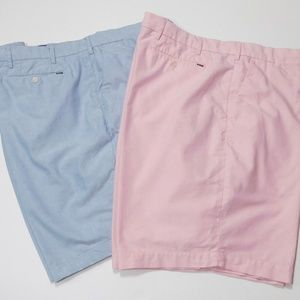 Polo Ralph Lauren Classic Fit Chino Shorts Lot